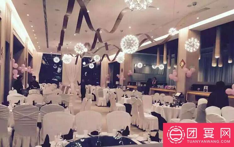 仙厨食府 北滨店婚宴图片
