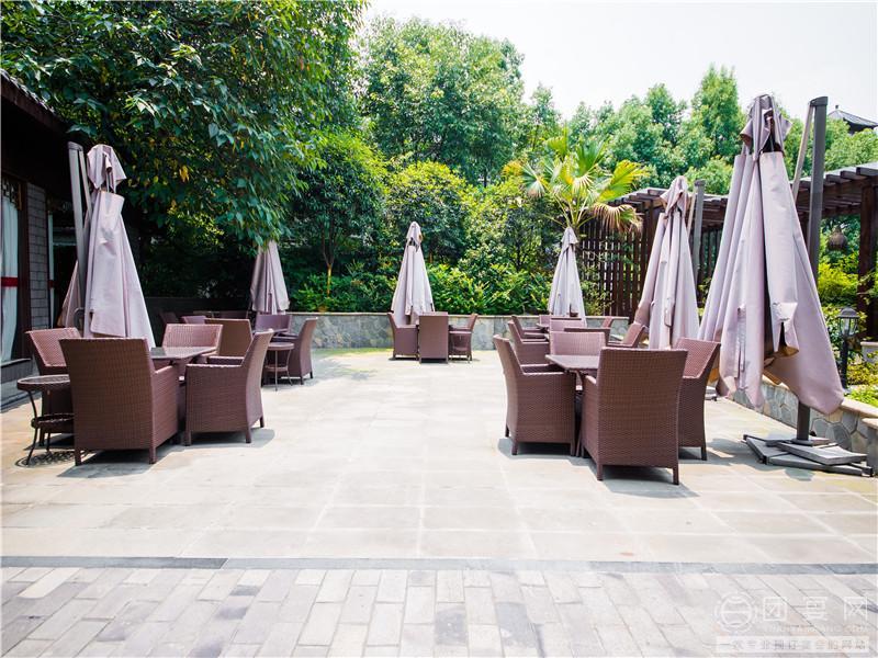 上雅红叶酒店婚宴图片