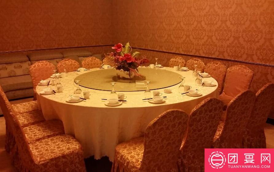奇珍酒楼婚宴图片