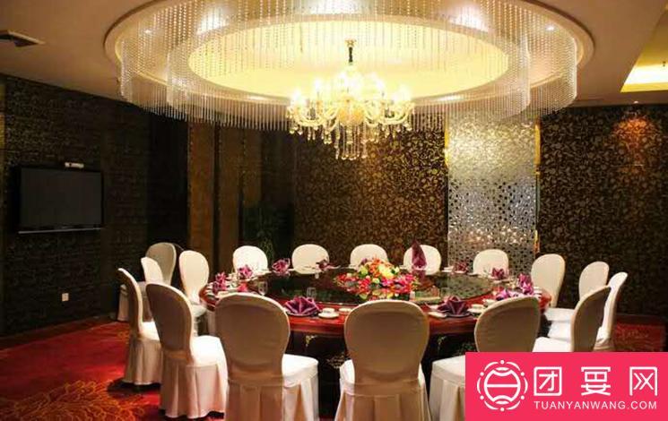 锦菲大饭店婚宴图片