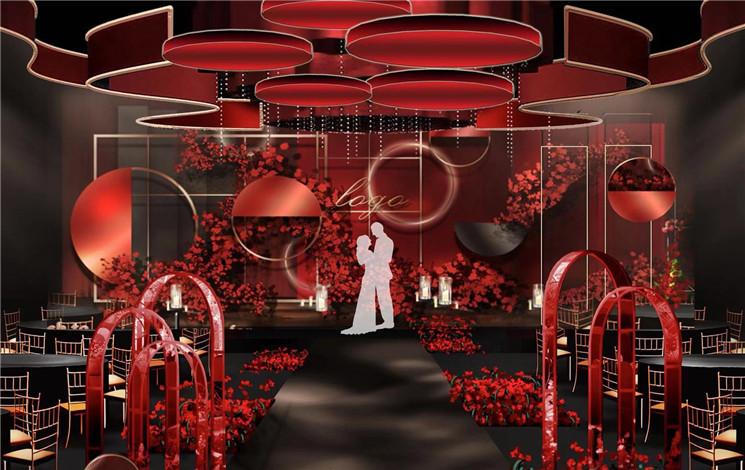 朗豪大饭店 南滨店婚宴图片