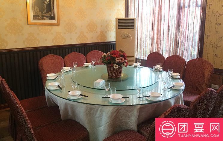 露意私家菜婚宴图片