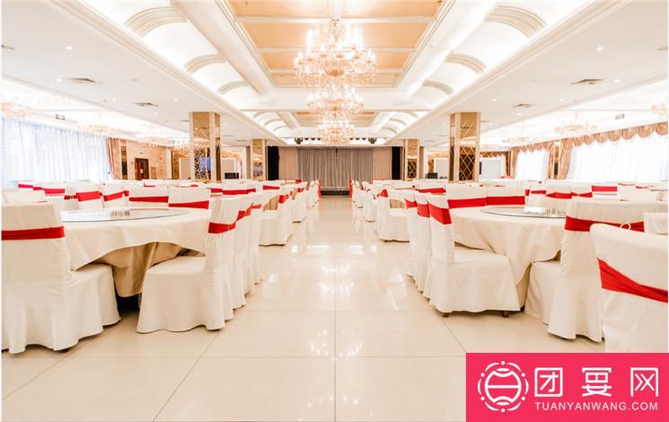芙蓉锦汇婚宴图片