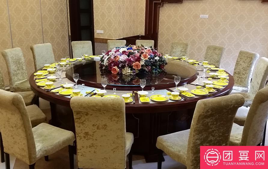 翠竹露杨大酒楼婚宴图片