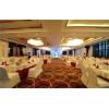 重庆莱斯顿酒店婚宴图片