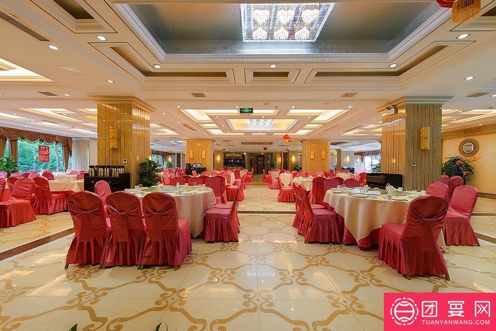 蓉和春酒楼婚宴图片