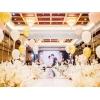 金贵源食神酒店婚宴图片