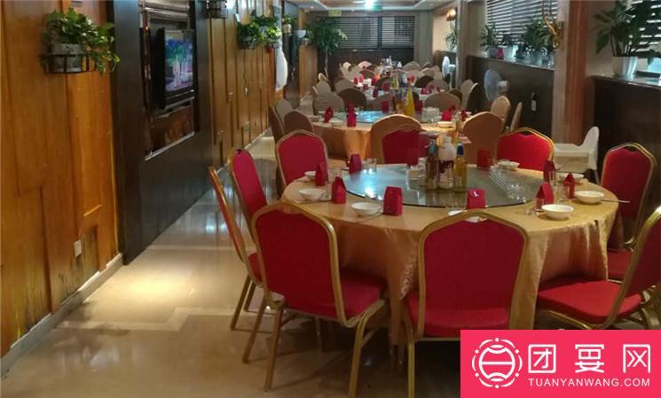 成都金湖精品酒店婚宴图片