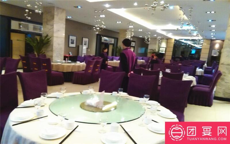 蜀一蜀二川菜酒楼 光华村街店婚宴图片