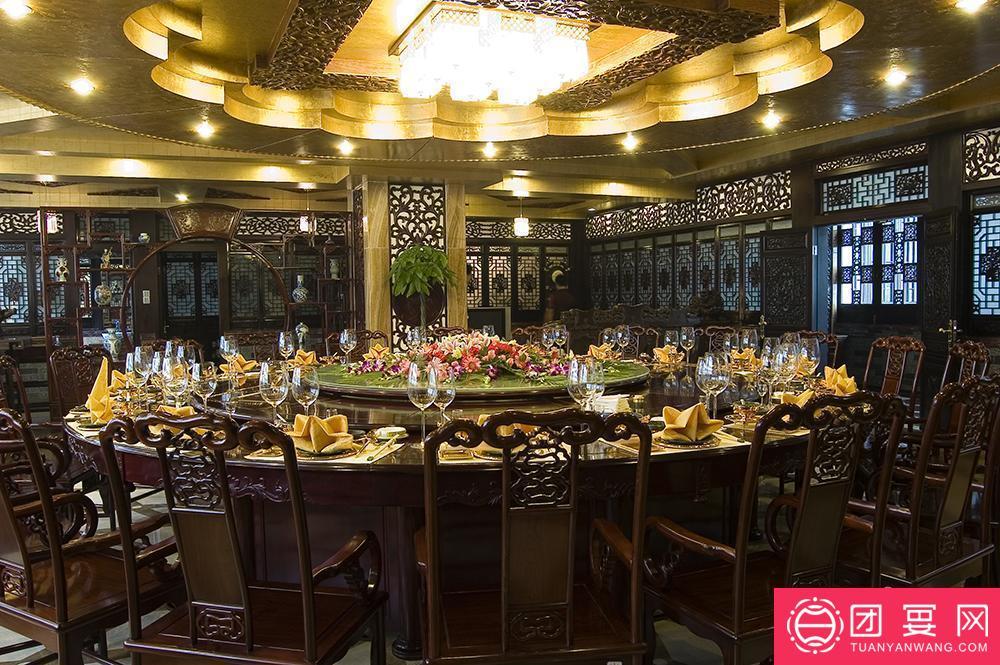 诚信食府婚宴图片