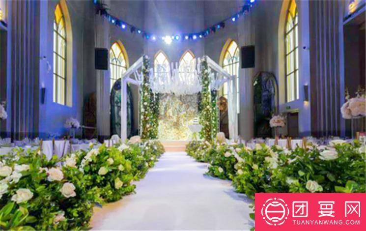 龟缘会馆婚宴图片