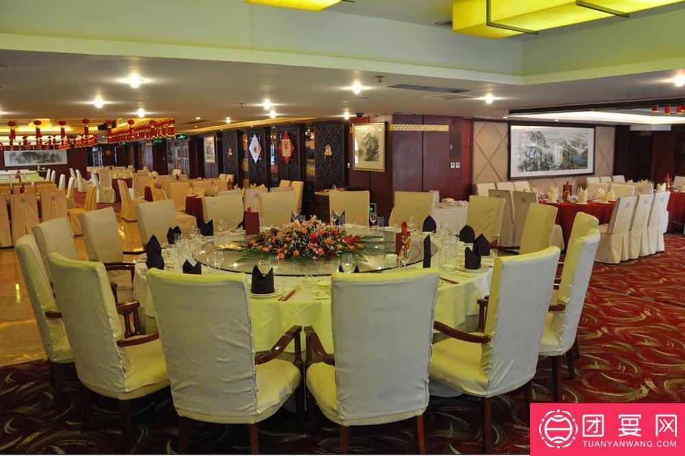 正熙国际酒店婚宴图片
