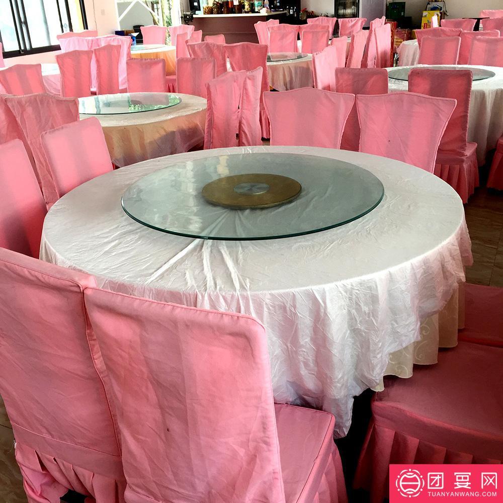 醉香苑婚宴图片