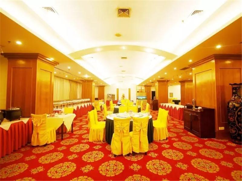 冰熊大酒店婚宴图片