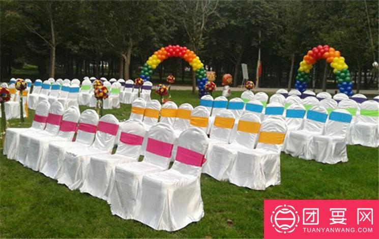 天怡 空中会所婚宴图片