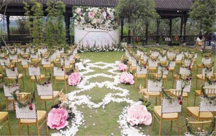 巴人禧宴婚宴图片
