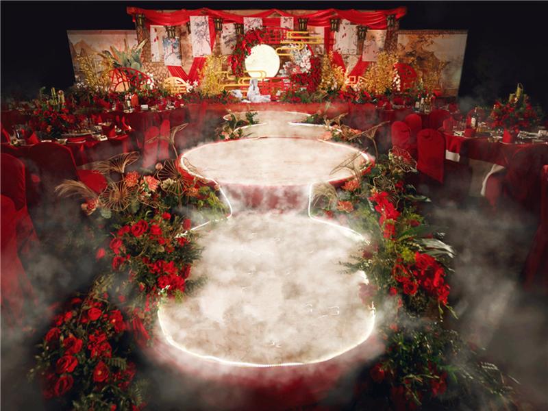 澳菲盛宴婚宴图片