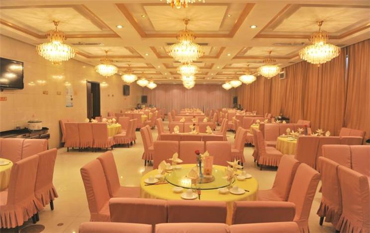 陕西南方酒店 凤城二路分店婚宴图片