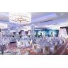 西安黄海酒楼婚宴图片