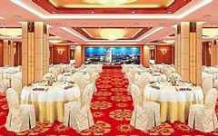龙城国际饭店婚宴价格