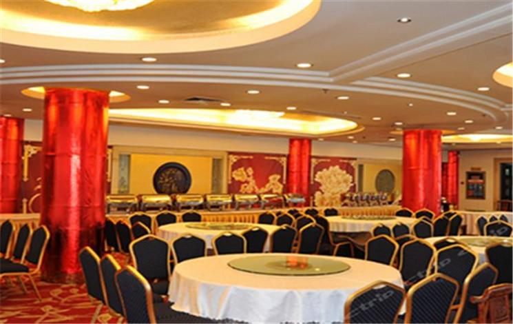 愉园大酒店婚宴图片