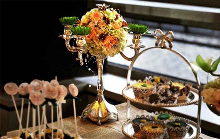 山西潞安戴斯酒店婚宴图片