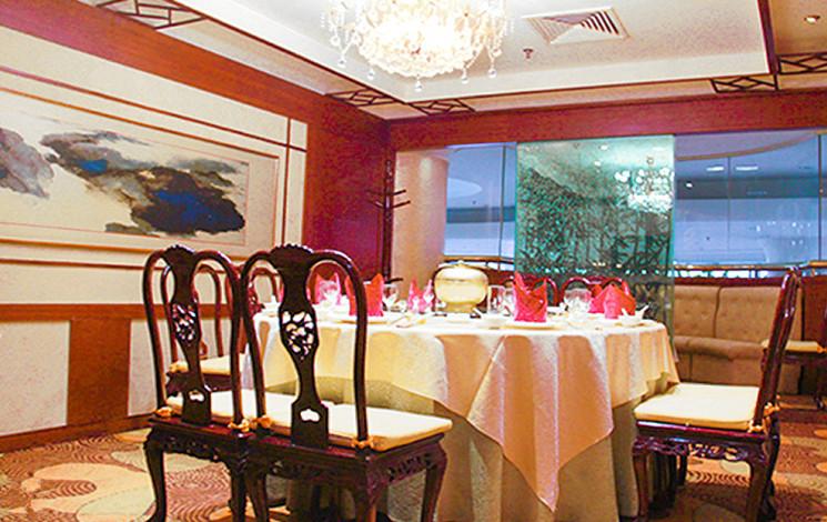 山西大酒店婚宴图片