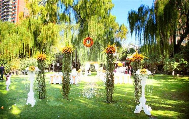 经纬宾馆婚宴图片