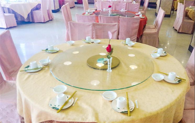 海棠湾大酒店婚宴图片
