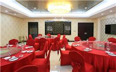 西餐厅 1F