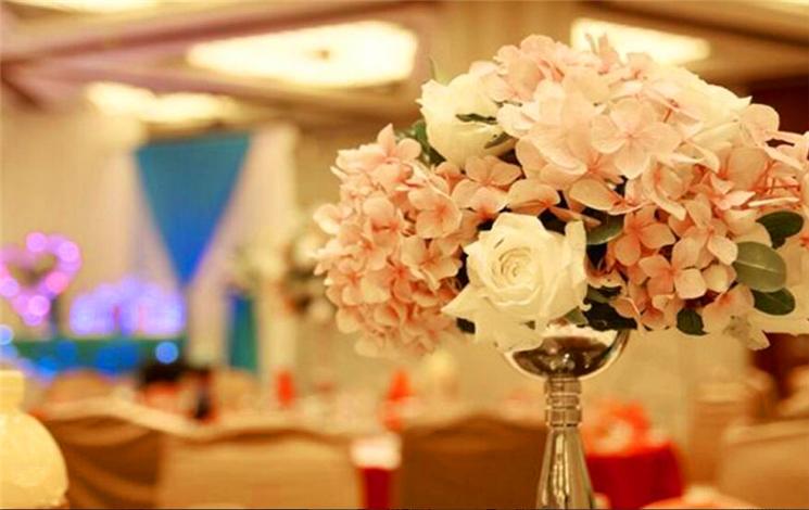 大鑫饭店婚宴图片