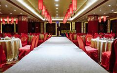 中国风厅 2F
