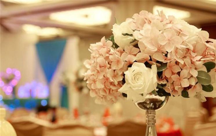 世缘假日主题酒店婚宴图片