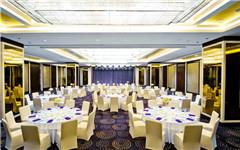 山西君宸大酒店婚宴图片