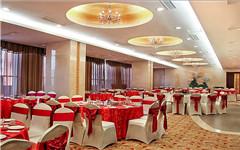 云水国际大酒店婚宴价格