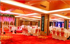 大宴会厅 2F