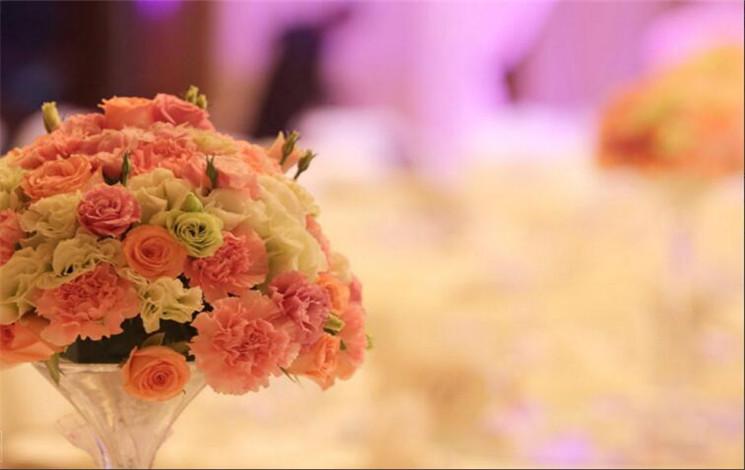 颐景国际酒店婚宴图片