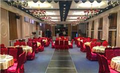 小宴会厅 2F