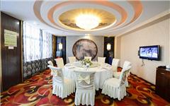 宴会厅 4F