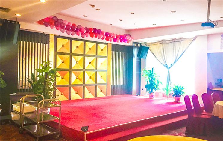华宇大酒店婚宴图片