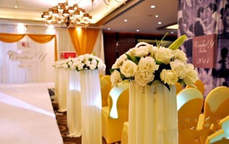 长沙神禹大酒店婚宴图片