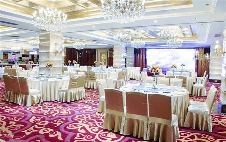 南景饭店 盛宴店婚宴图片