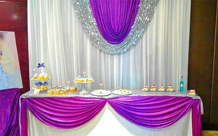 长沙开源鑫城大酒店婚宴图片
