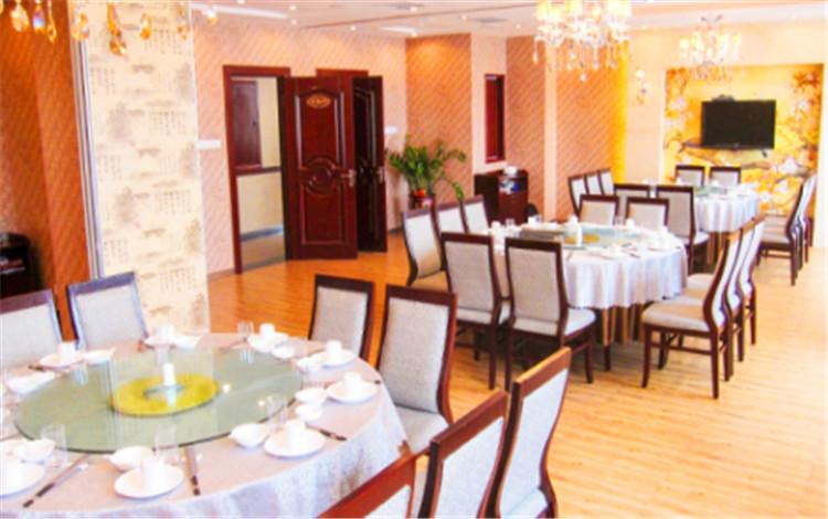 紫鑫大酒店喜乐宴婚宴图片