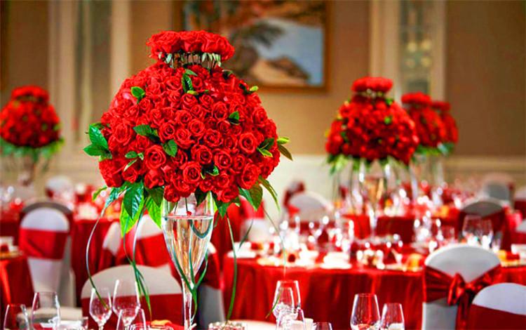 长沙和东大酒店婚宴图片