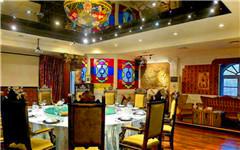 西宁宾馆婚宴图片