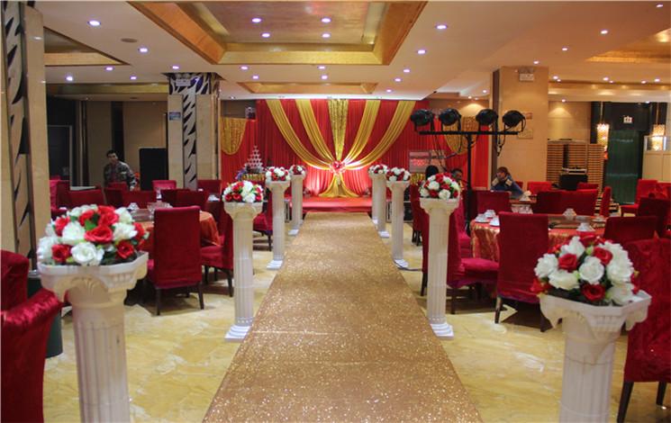 恒泰大酒店婚宴图片