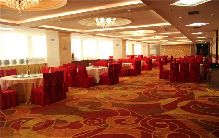 以勒酒店婚宴图片