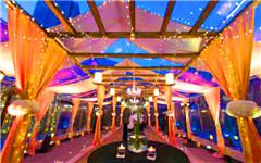 可可西里俱乐部婚宴图片