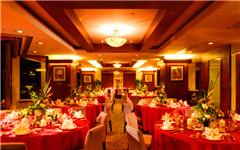 新天地湟朝大酒店婚宴图片